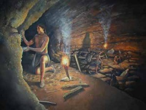 How Mammoth Cave Was Formed